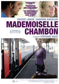mademoiselle chambon 2009 2010 covering media