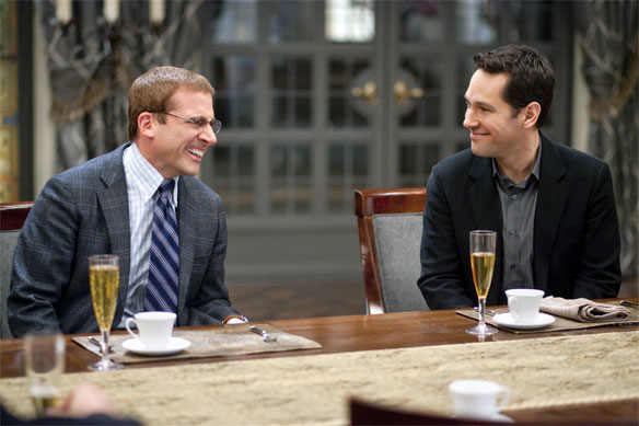 Dinner for Schmucks