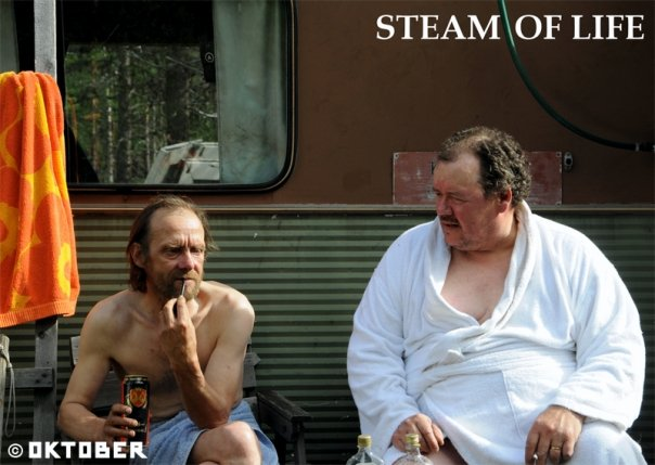 Steam of Life