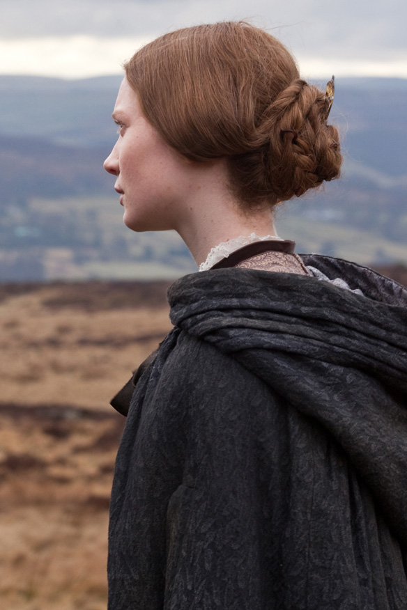 jane eyre childhood Fiery love, shocking twists of fate, and tragic mysteries put a lonely governess in jeopardy in jane eyre orphaned as a child, jane has felt an outcast her whole young life.