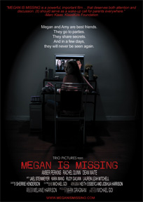 Megan Is Missing