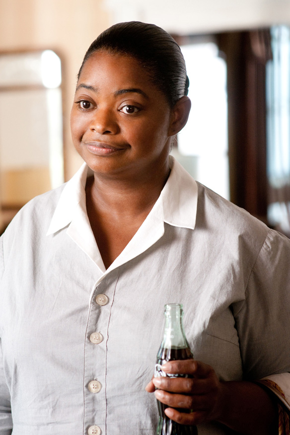 The Help (2011) - Covering Media Was Octavia Spencer In The Help