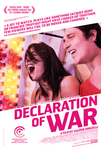 Declaration of War