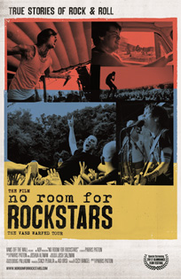 No Room for Rockstars