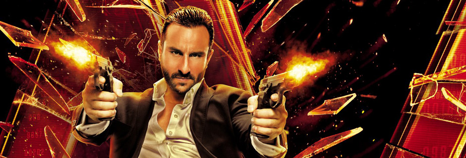 hindi movie agent vinod