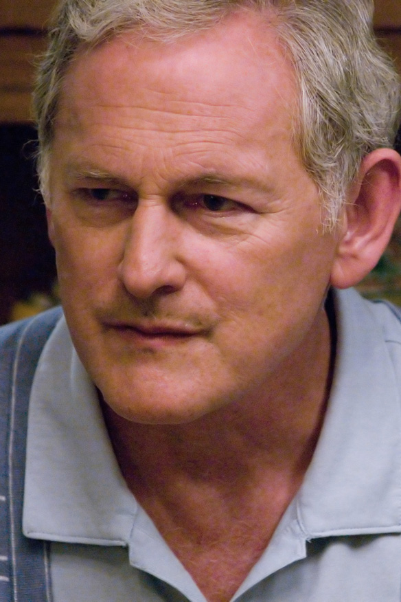Victor Garber as Arnold Colvin in TAKE ME HOME, a film by Sam Jaeger.