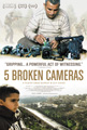 5 Broken Cameras