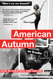 American Autumn: an Occudoc