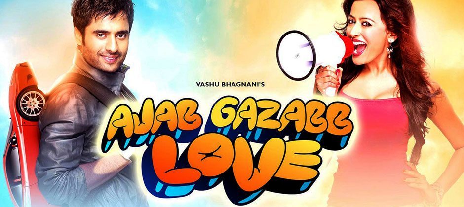 Ajab Gazabb Love