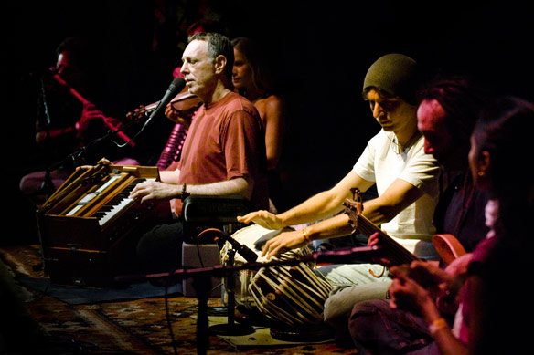 One Track Heart: The Story of Krishna Das