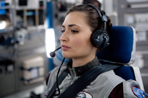 Europa Report (2013) - Covering Media
