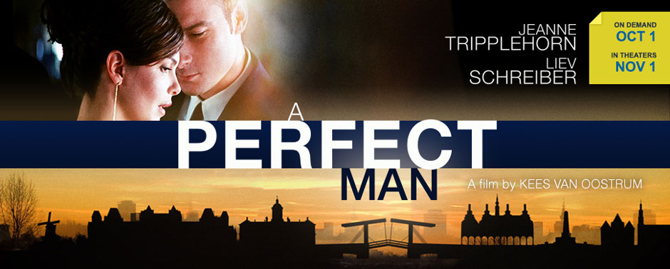 Perfect Man A Perfect Man 2013 Covering Media