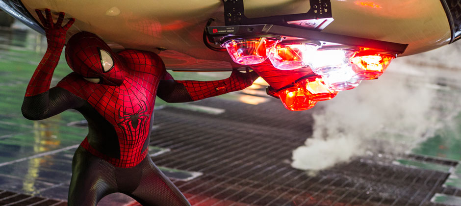 The amazing spider man 2 2014 covering media - Spider man 2 box office mojo ...